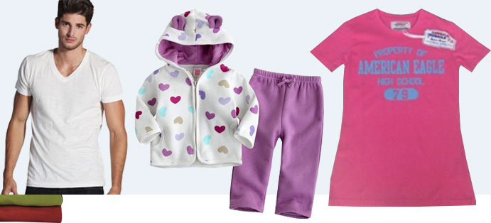 Hosiery Garments