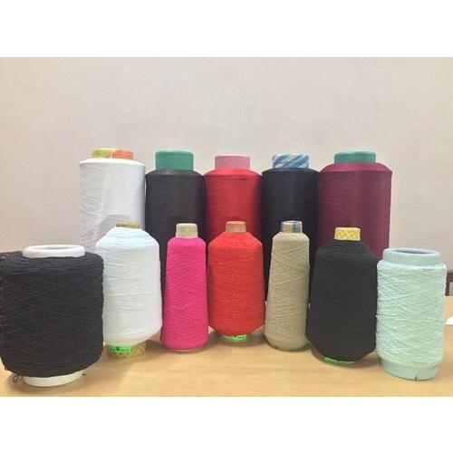 Polyester Elastic Yarn