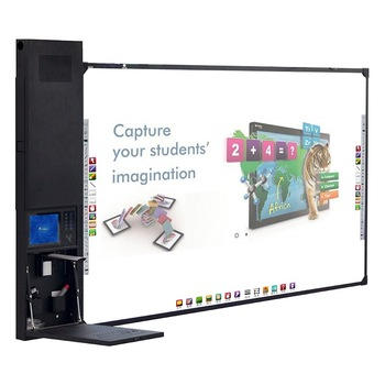 82″ Interactive Infrared Board (IR)