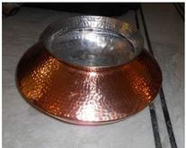 Copper Cooking Handi