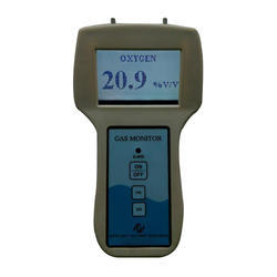 Confined Space Gas Monitor