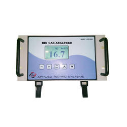 Flue Stack Gas Analyzer