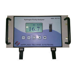HF Gas Analyzer