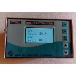 Multi Portable Gas Analyzer