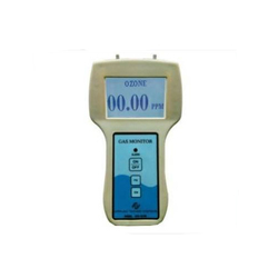 Portable Ammonia Gas Leak Detector