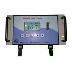 Portable Hydrogen Purity Gas Analyzer