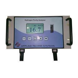 Portable Oxygen Purity Gas Analyzer