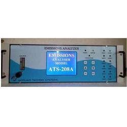 Producer Process Gas Anlazer