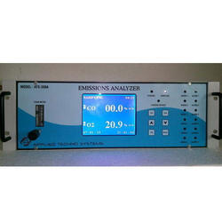 Stack Continuous Gas Analyzer