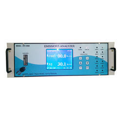 Stack Emission Monitoring System