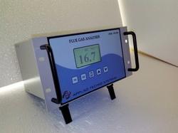 Tri Portable Gas Analyzer