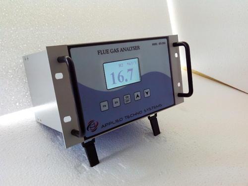 Turbine Portable Gas Analyzer