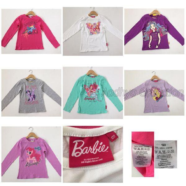 Barbie Girls Top