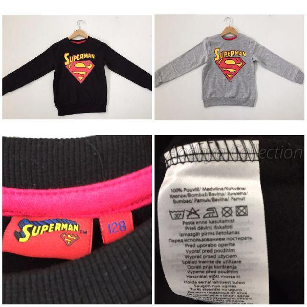 Superman T-Shirts
