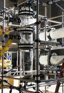 Sulphuric Acid Dilution Plant Manufacturer Supplier in Vadodara India