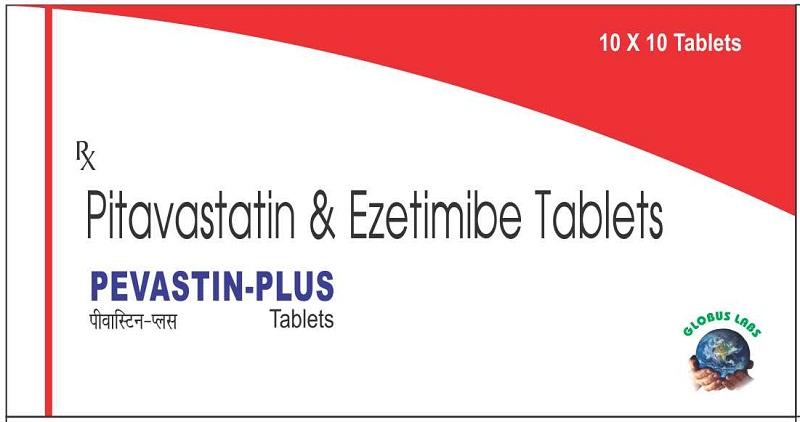 Pevastin-Plus Tablets