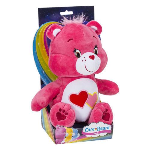 Stuffed Teady Bear