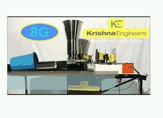 8G Advance High Speed PLC Based Fully automatic Incense Stick Making Machine