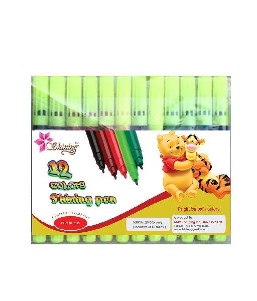 Watercolor  Pen