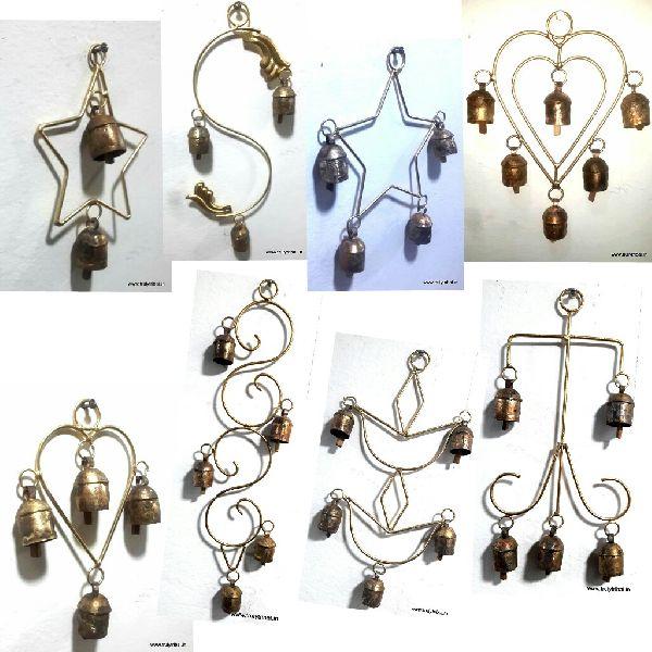 Handcrafted Kutch Bells