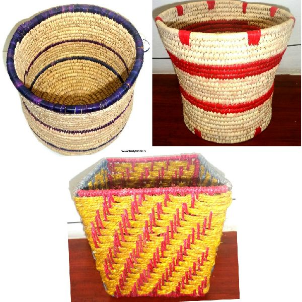 Sabai Grass Baskets