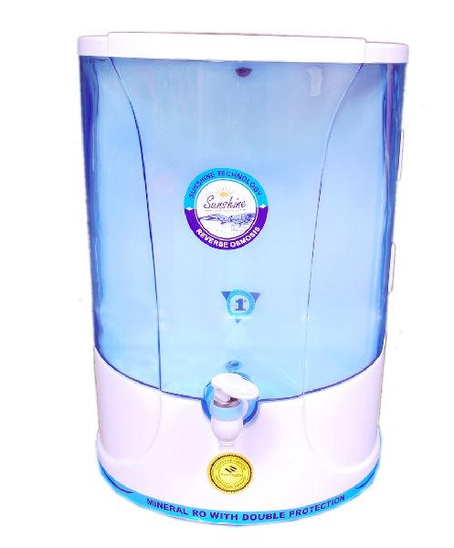 Sunshine Dolphin RO Water Purifier