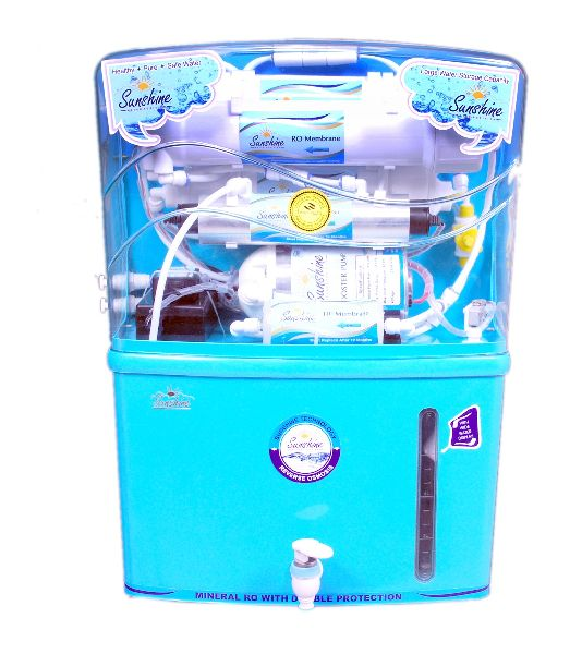 Sunshine Gold RO Water Purifier