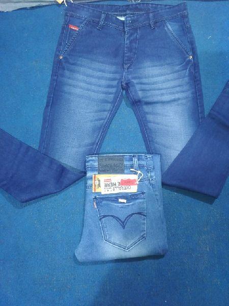 Kids Designer Jeans 01