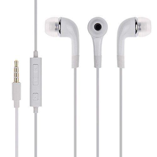 Wired Earphone 02