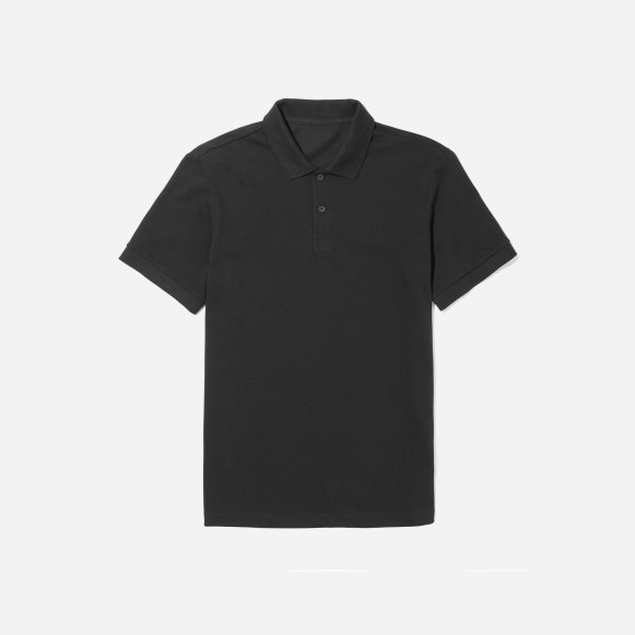 Mens Stretchable Polo T-Shirt