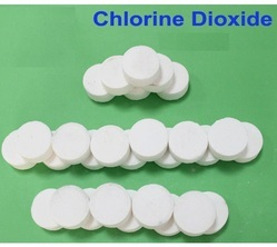 Pharmacy Chlorine Dioxide Tablets