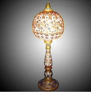 Decorative Marble Lamp