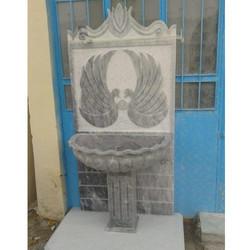 Marble Handicraft Wash Basin