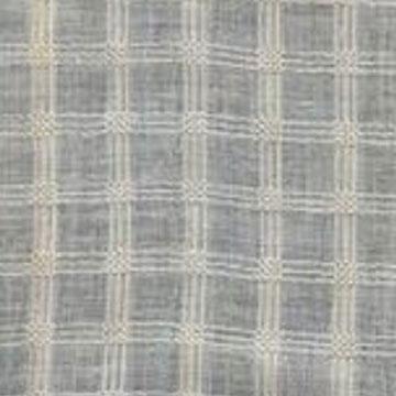 Dyed Leno Fabric