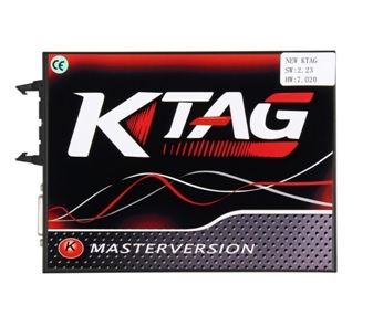 K-Tag ECU Programming Tool
