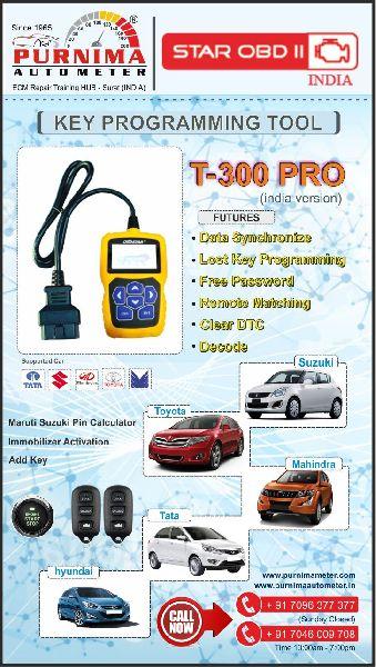 T300 pro Key Programmer 03