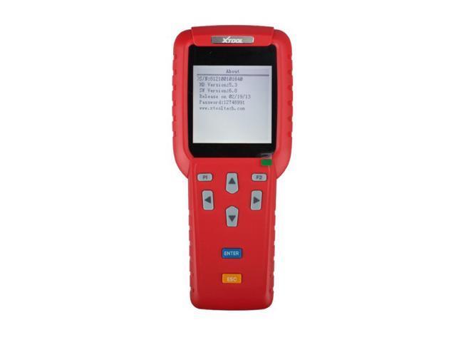 X100 Pro 1 Key Programmer 01