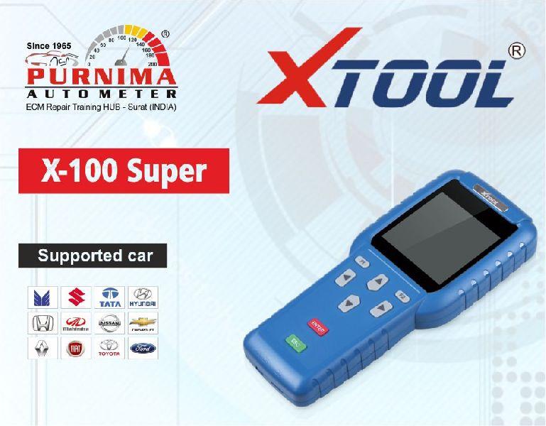 X100 Super Key Programmer 01