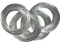 Aluminium Binding Wires