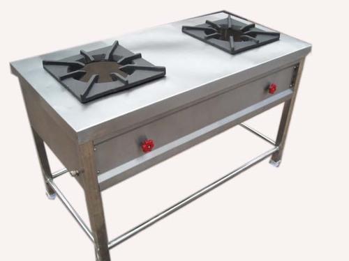 Commercial Kitchen Burner