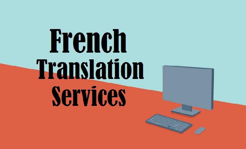 French Language Translation Services