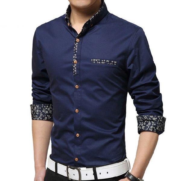 f2815da5 Mens Casual Shirts Manufacturer Supplier in Muzaffarpur India
