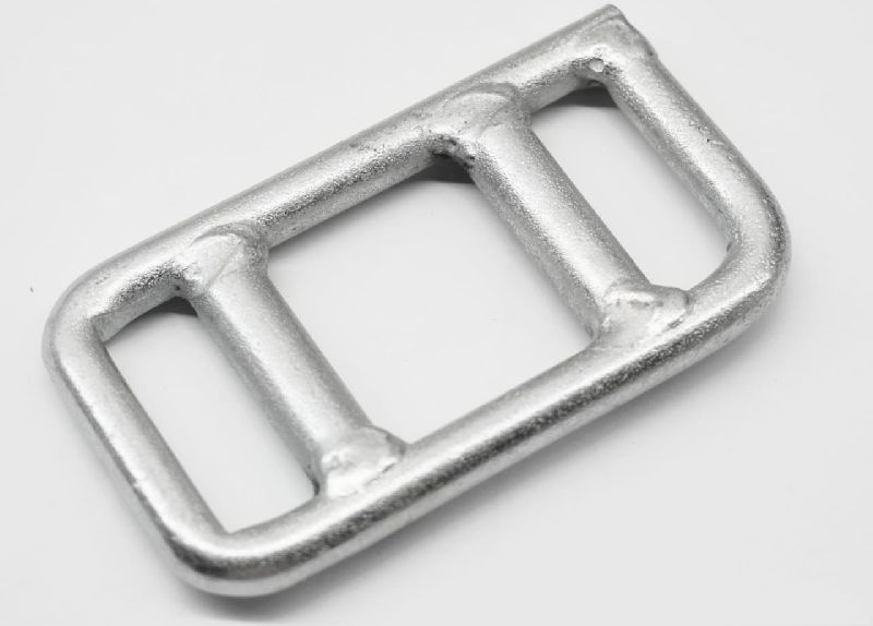 One Way Wire Welded Lashing Buckle 3030