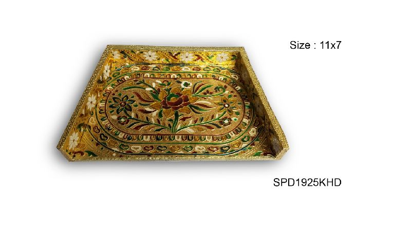 Decorative Pooja Supda