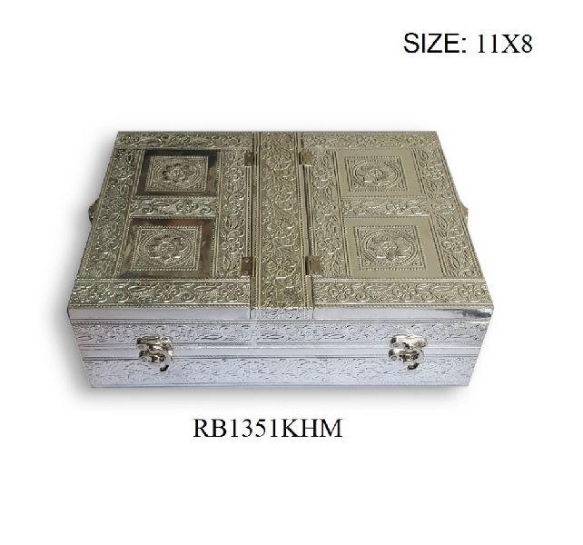 Decorative Riyal Box