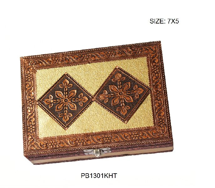 Decorative Pooja Box