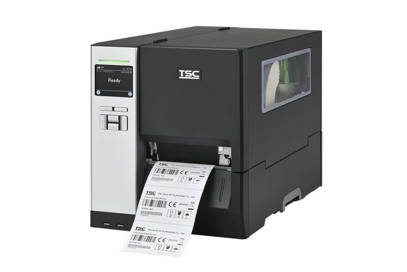 MH-240 Series TSC Industrial Barcode Printer