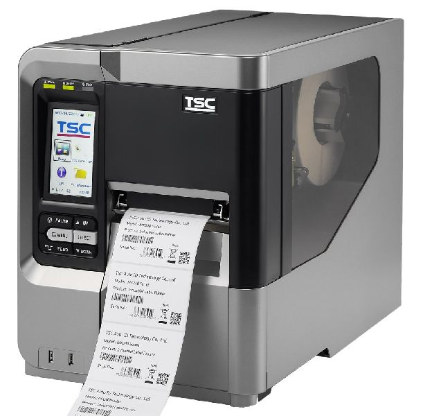 MX-240P Series TSC Industrial Barcode Printer