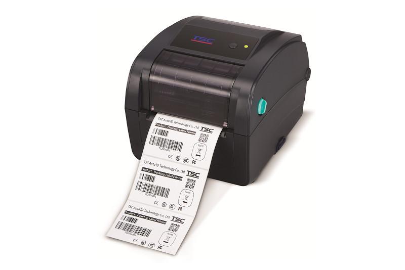 TC Series TSC Desktop Barcode Printer