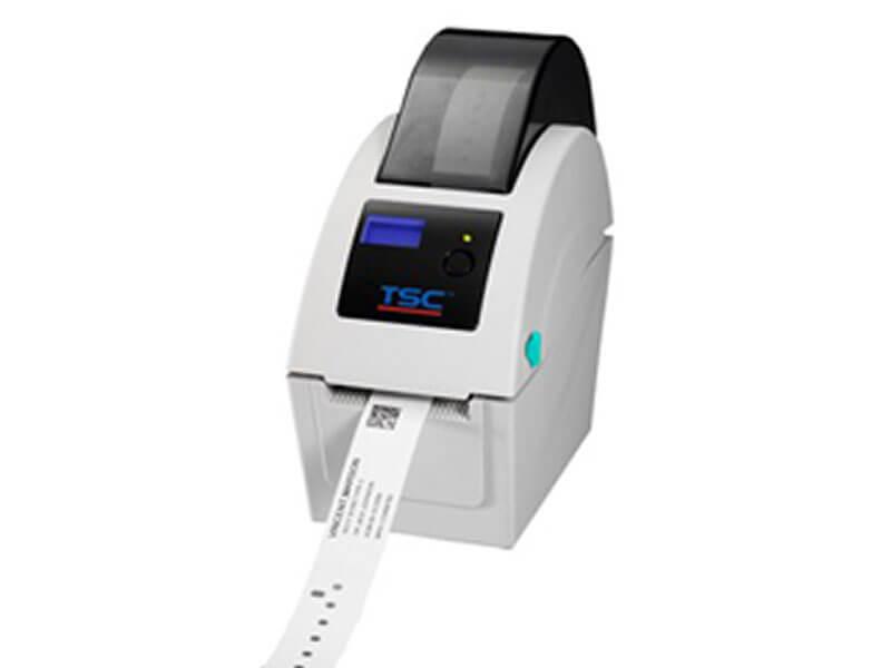 TDP-324W Series TSC Desktop Barcode Printer